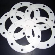 Uszczelka-PTFE-DN100-PN-16-z-otworami