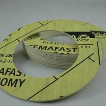 Uszczelka kołnierza DN65 Temafast Economy